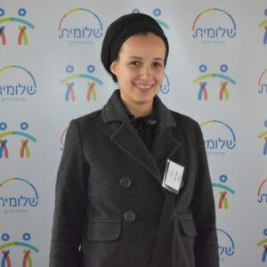נעמי ג'אנה שילת4
